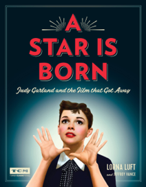 A Star Is Born (Turner Classic Movies) book