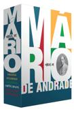 Box - Obras de Mário de Andrade Book Cover