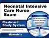 Neonatal Intensive Care Nurse Exam Flashcard Study System