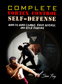 Complete Vortex Control Self-Defense