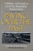Paving Over The Past