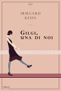 Gilgi. Una di noi Book Cover