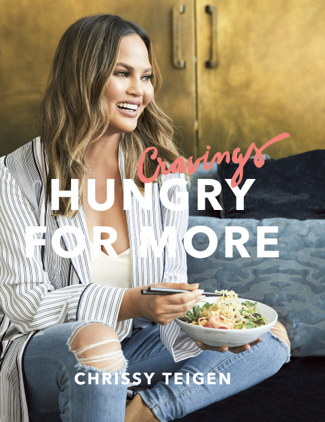 Cravings: Hungry for More - Chrissy Teigen