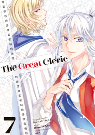 The Great Cleric volume 7