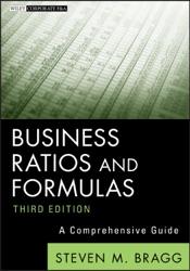 Business Ratios and Formulas