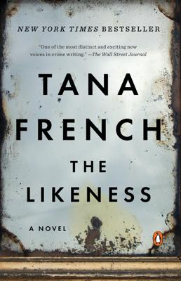 Tana French - The Likeness book