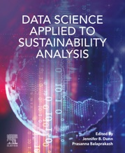 Data Science Applied To Sustainability Analysis (Enhanced Edition)