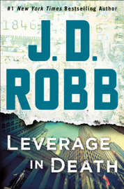 Leverage in Death book
