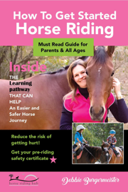 How To Get Started Horse Riding