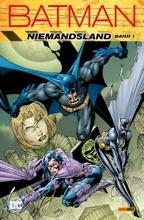 Batman: Niemandsland - Bd. 1