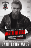 Inmate of the Month Book Cover