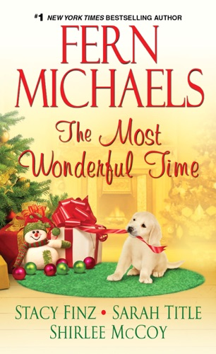 Fern Michaels, Stacy Finz, Sarah Title & Shirlee McCoy - The Most Wonderful Time