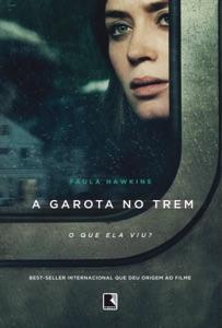 A garota no trem Book Cover