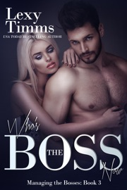 Who's the Boss Now PDF Download