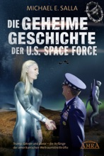 Die Geheime Geschichte Der U.S. Space Force