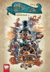 Disney Moby Dick Starring Donald Duck Graphic Novel