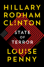 State of Terror - Louise Penny & Hillary Clinton