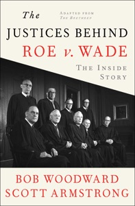 The Justices Behind Roe V. Wade
