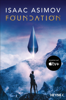 Isaac Asimov - Die Foundation-Trilogie Grafik