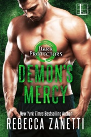 Demon's Mercy PDF Download