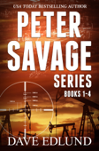 The Peter Savage Novels Boxed Set