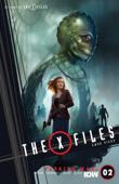 The X-Files: Case Files—Florida Man... #2