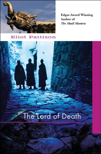 Eliot Pattison - The Lord of Death