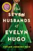 Taylor Jenkins Reid - Seven Husbands of Evelyn Hugo artwork