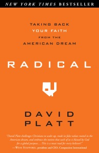 Radical Book Cover