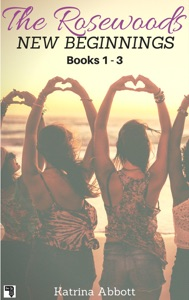 New Beginnings - The Rosewoods Series - Books 1 - 3