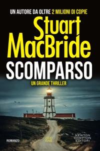 Scomparso Book Cover