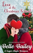 Love At The Christmas Festival