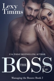 The Boss Too PDF Download