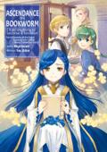 Ascendance of a Bookworm: Part 4 Volume 3 Book Cover
