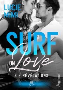 Révélations Book Cover
