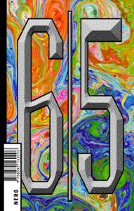 65 Copertina del libro