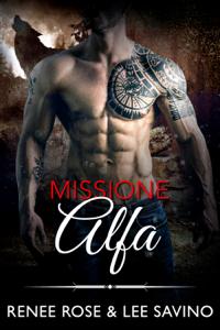 Missione Alfa Book Cover