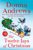 Download and Read Online The Twelve Jays of Christmas