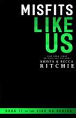 Misfits Like Us Book Cover