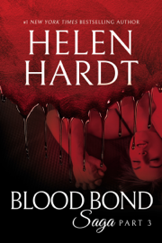 Blood Bond: 3 book