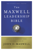 NIV, Maxwell Leadership Bible, 3rd Edition, Ebook