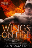 Wings on Fire ~ Part 1