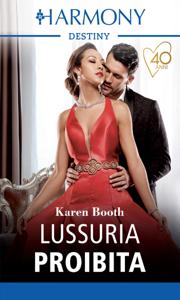 Lussuria proibita Book Cover