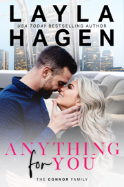Anything For You book