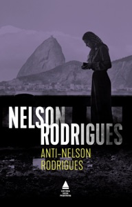 Anti-Nelson Rodrigues Book Cover