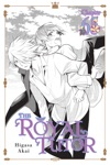 The Royal Tutor Chapter 65