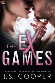 The Ex Games book