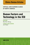 Technology In The ICU An Issue Of Critical Care Nursing Clinics Of North America