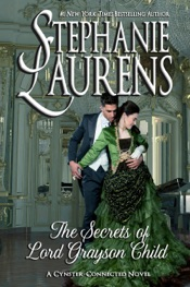 Download The Secrets of Lord Grayson Child