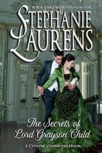 The Secrets of Lord Grayson Child Book Cover